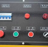 De horizontale Automatische Plooiende Machine van de Slang van de Hoge druk Hydraulische