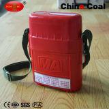 Zyx45 de l'oxygène de l'autonomie sauveteur de lutte contre les incendies