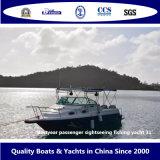 Yacht facente un giro turistico 31 di pesca del passeggero di Bestyear '