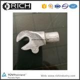 Pièces de précision CNC Usinage de pièces de pièces en aluminium/aluminium/forgeage fusée de direction
