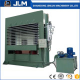 Furnierholz-heiße Presse-Maschine/Melamin-Laminierung-Presse-Maschine