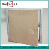 De Toegangsdeur van het Staal van de Levering van de fabriek Voor Muur/Plafond AP7510