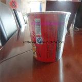 Servo Motor Control Instant Noodle Bowl Heat Shrink Packaging Machine