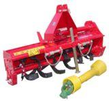 Rebento giratório do cultivador do trator (séries TL125)