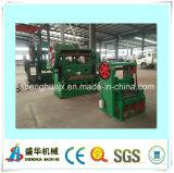 Fabricante ampliado metal de la máquina del acoplamiento de la placa (hecho en China)