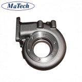 Pieza de acero fundido inoxidable de Turbo de la fundición de los componentes de encargo del cargador