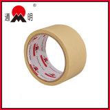 Primera clase reutilizable acrílico cinta