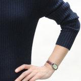 Roher Kaschmir Inner- MongoliaOrdos, Kaschmir-lange Pullover-Strickjacke 100% der Frauen