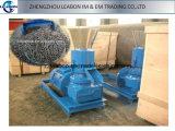 Machine en bois de granule de combustible solide