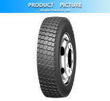 TBR Tire, All Steel Radial Truck Tire para 12r22.5