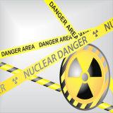 地下の探索可能な安全バリアテープ