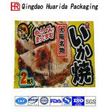 習慣3の側面のシールの鶏の食糧プラスチック包装袋