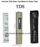 Mètre chaud de la main TDS de vente pour le filtre d'eau