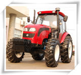 135 cv e 150 CV tractor agrícola