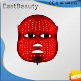 Enlèvement d'acné de rajeunissement de peau des couleurs PDT du masque 3 du soin DEL de face