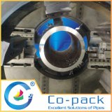 Corte Controle Numérico alta velocidade da tubulação e máquina de chanfradura