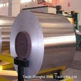 Bobine de la meilleure qualité d'acier inoxydable de qualité (pente d'AISI 201)