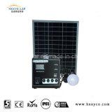 Mini sistema de Energia Solar Portátil para Home