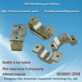 工場ステンレス鋼の高精度機械化の製粉CNCの予備品