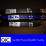 V-Belt enveloppé classique