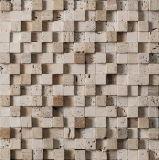 Mattonelle di mosaico di pietra di marmo (S162003)