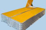 軽量のガラス繊維の蜜蜂の巣のサンドイッチ板