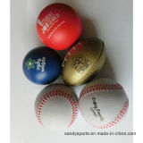Baseball popolare di sforzo della gomma piuma dell'unità di elaborazione di promozione