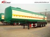 Semi трейлер топливного бака 40000L-50000L для сбывания