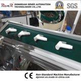 Fabbricando & elaborando la linea di produzione automatica non standard per i prodotti sanitari