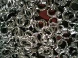 China fabricante Stainelss Steel Eye Screw Eye Bolt Nut, Anchor Eye Bolt