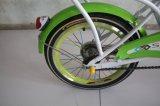 Bicicleta da senhora Bicicleta Montada, bicicleta