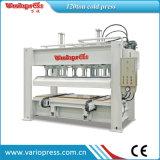 Hidráulica fría máquina de la prensa de aceite puerta Cold Press