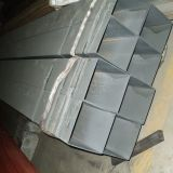 Warm gewalztes Welded Square Pipe mit Painted Surface