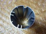 알루미늄 밀어남 또는 산업 알루미늄 단면도