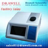Высокий рефрактометр лаборатории разрешения и Temp с экраном касания цвета