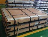 Plaque d'acier inoxydable/feuille acier inoxydable pour la construction