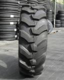 비스듬한 나일론 산업 타이어 굴착기 타이어 로더 타이어 10.5/80-18 12.5/80-18 R4 패턴