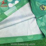 Vêtements de sport faits sur commande de polo de polo de chemise de polo de Healong