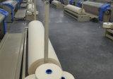 包帯ファブリック編む機械の外の経済的なジャンボ動きか区分の動きまたは風