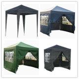 10X10футов беседки в саду навес всплывающее палатка Easy up беседка