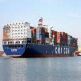Verschiffen-Dienstleistungen, Absender, Zollabfertigung und Lager-Dienstleistungen, internationaler Fracht-Absender von China zu globalem