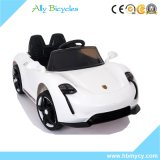 Enfants électriques de portée de véhicule de chargeur à télécommande spacieux de /Battery Conduire-sur le véhicule de jouet