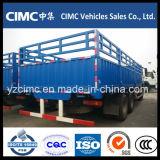 HOWO 6X4 371HP Truck Chassis Cargo Truck para Etiópia