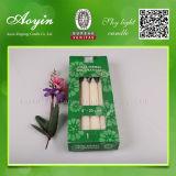 Aoyin weiße KerzeBougies/Velas Export nach Afrika