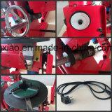 Posicionador de Soldagem de luz HD-50 com Chuck Kd 200 para Soldagem Circular