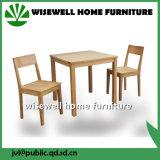 Roble de respaldo alto comedor Conjuntos de muebles