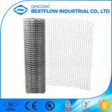 Il materiale da costruzione di migliori prezzi ha galvanizzato la rete metallica saldata