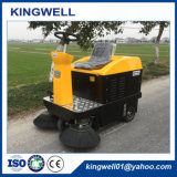 Electric Street Road Sweeper for Cleaning Road (KW-1050)