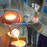 IGBTの販売のための小さい誘導の金の溶ける炉