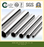 pipe d'acier inoxydable du Ba 304 316